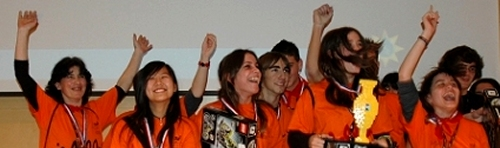 equip fll 2007